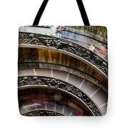 Spiral Staircase No4 Tote Bag