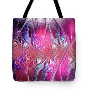 Spirit Connections Tote Bag
