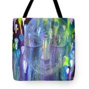 Spirit Guidance Tote Bag