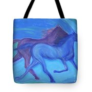 Spirit Guide By Jrr Tote Bag