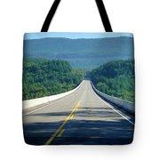 Spirit Lake Memorial Journey Tote Bag