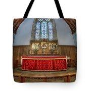 Spirit Lives On Tote Bag