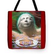 Spirit Mother Tote Bag