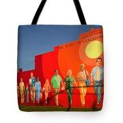 Spirit Of Lancaster South Carolina Tote Bag