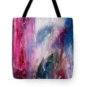 Spirit Of Life - Abstract 2 Tote Bag