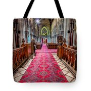 Spirit Of Light Tote Bag