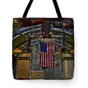 Spirit Of Los Angeles Tote Bag