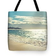Spirit Of Maui Tote Bag