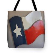 Spirit Of Texas Tote Bag