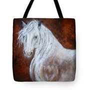 Spirit Of The Heart Tote Bag by The Art With A Heart By Charlotte Phillips