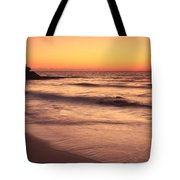 Spirit Of The Maya Seascape Tote Bag