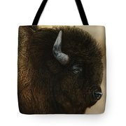 Spirit Of The Plains  Tote Bag