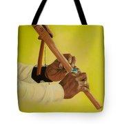 Spirit Whisperer Tote Bag