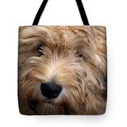 Spirited Kelsey  Tote Bag