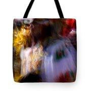 Spirits 2 Tote Bag by Joe Kozlowski