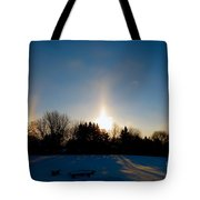 Spirits Light Tote Bag