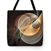 Spirits Of Life Tote Bag
