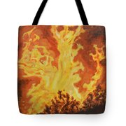 Spirits Of Sati Tote Bag