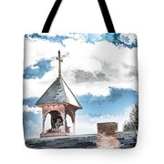 Spiritual Pastels Tote Bag