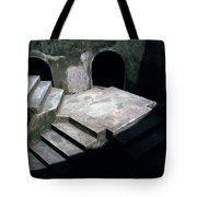 Spiritual Peace Tote Bag
