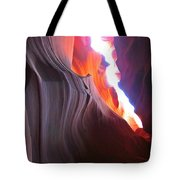 Spiritual Places Tote Bag