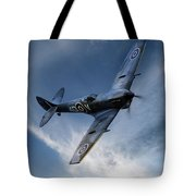Spitfire Pass Tote Bag