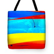 Splash Of Fun Tote Bag