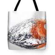 Splashie Tote Bag