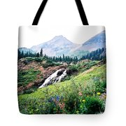 Splendid Wonder Tote Bag