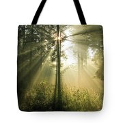 Splendour Tote Bag