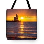 Splendour Rising Tote Bag