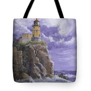 Split Rock Magic Tote Bag