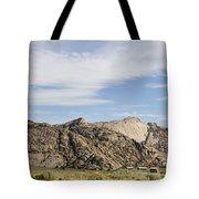 Split Rock Wyoming Tote Bag