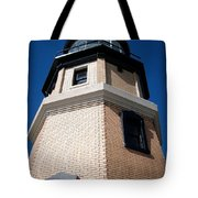 Splitrock Lighthouse 2 Tote Bag