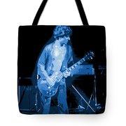 Spokane Blues In 1977 Tote Bag