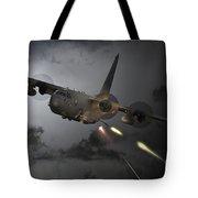 'spooky' Tote Bag