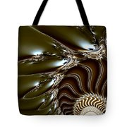Spore Tote Bag