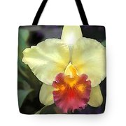 Spot Of Sunshine In The Garden Tote Bag