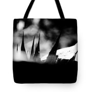 Spotted Tote Bag