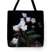 Spotted Wintergreen 5 Tote Bag