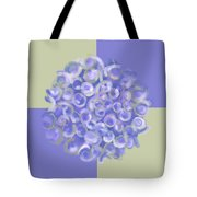 Spreeze Lilac Tote Bag