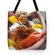 Sprice Mix Tote Bag