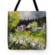 Spring 454140 Tote Bag