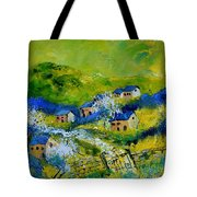 Spring 455120 Tote Bag