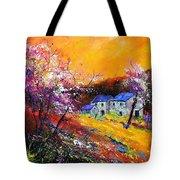 Spring 883111 Tote Bag