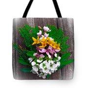 Spring Arrangement Tote Bag