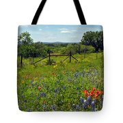 Spring At It's Finest  Tote Bag