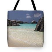 Spring Bay Tote Bag