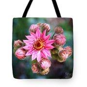 Spring Bloom Tote Bag