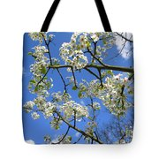 Spring Blossoms 2014 Tote Bag